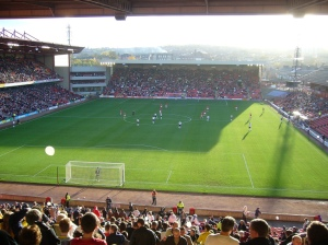 Barnsley FC vs. parachute payments!