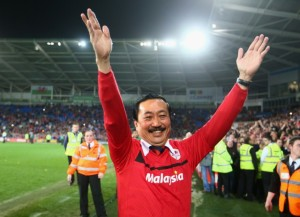 Cardiff City Dragons