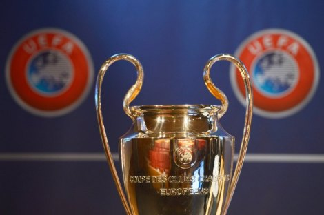 Champions League - Pokal