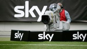Vergabe der TV-Rechte beim Fußball